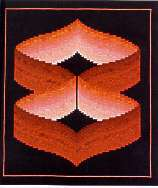 Bargello Infinity