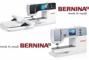 Bernina Serie 7