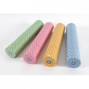 Estuche cilíndrico para agujas de tricot