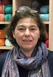 Mª Dolores Orro López